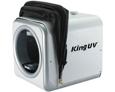 D·H/King UV皮肤检测仪